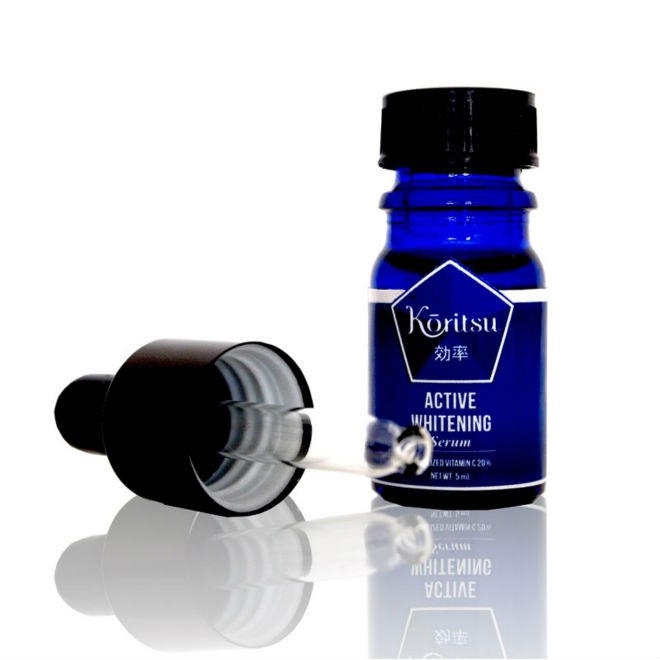Koritsu Active Serum