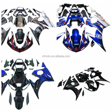 TCMT Injection Molded Fairing Bodywork For YAMAHA YZF-R6 YZF R6 2005 Motorcycle
