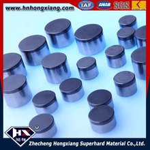oil drill part PCD insert /Pcd cutting tool pdc cutter for oil and gas drilling