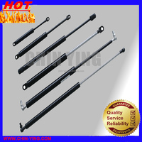 For ALFA ROMEO 159 WAGON 06 07 Rear Tailgate Trunk Struts Lifts Gas Spring Shock Support Strut 50508010 60683933