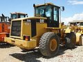 CAT 938G wheel loader