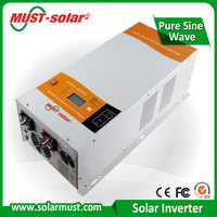 3000w MPPT off grid solar hybrid inverter