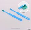 Mini head kids novelty toothbrush