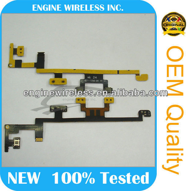 oem cell phone parts for iPad 4 Power Flex