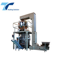 Low Price Pouch Vertical Automatic Multi-Function Packaging Machines for food packing