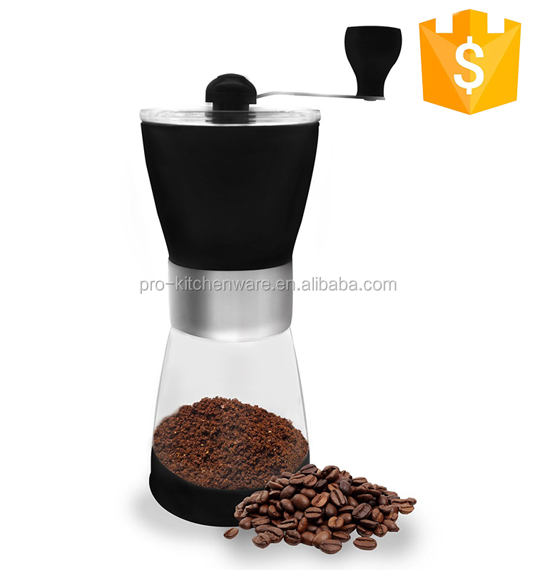 For Sale commercial birchleaf electric spice grinder ceramic coffee grinder