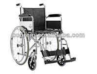 Steel wheelchair Manufacturer