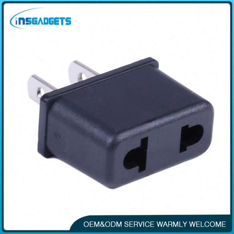 European to us travel plug adapter h0t3F power plug adapter for sale