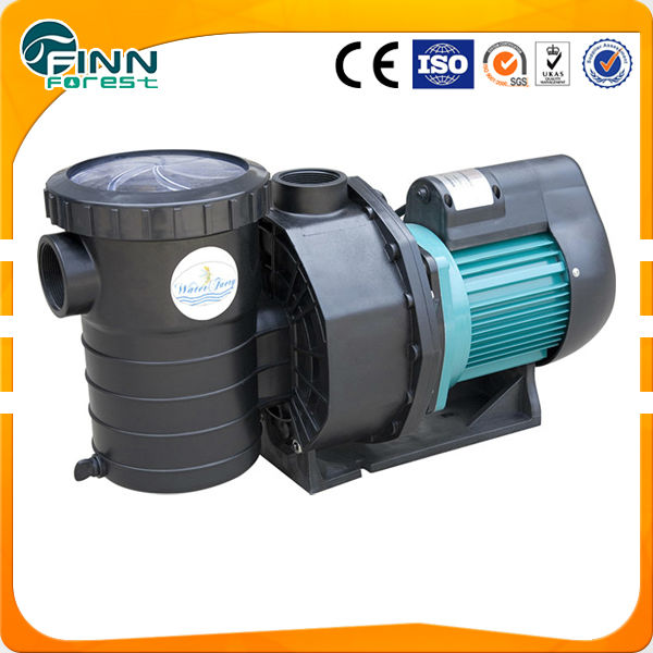 Water Fairy Brand 2 HP Power swim and spa water treatment electric water pumps
