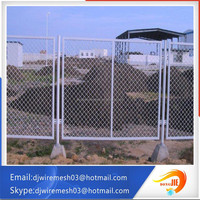 Grid dog Cage / Grid Animal Wire Mesh Fence / Beautiful Grid Protection Fence