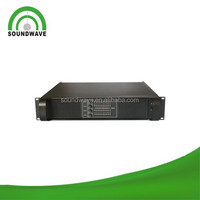 Wholesale! professional 4 channel 2200w ahuja amplifier india price F13000