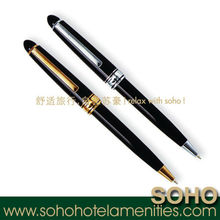 New professional hotel promotional ball pen