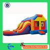 New design inflatable slide giant inflatable water slide for adult