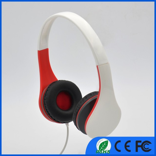 cheap stylish headphones dj headphones with microphone