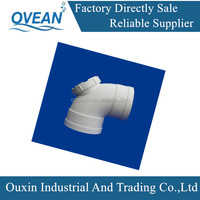 Top quality factory manufacture safe reliable pvc pipe fittings, upvc pipe fittings good for sale