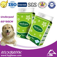 Competitive Price Top Quality Disposable Urine Absorbent Pet Pad Manufacturer from China