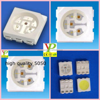 ws2811 5050 smd rgb led chip top-brighting good sell