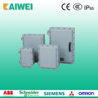 Empty Enclosures BXT Series Explosion-proof Enclosures (Ex d IIB)