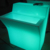Hot sale LED Bar Table/LED Bar Counter/Light up Bar Furniture