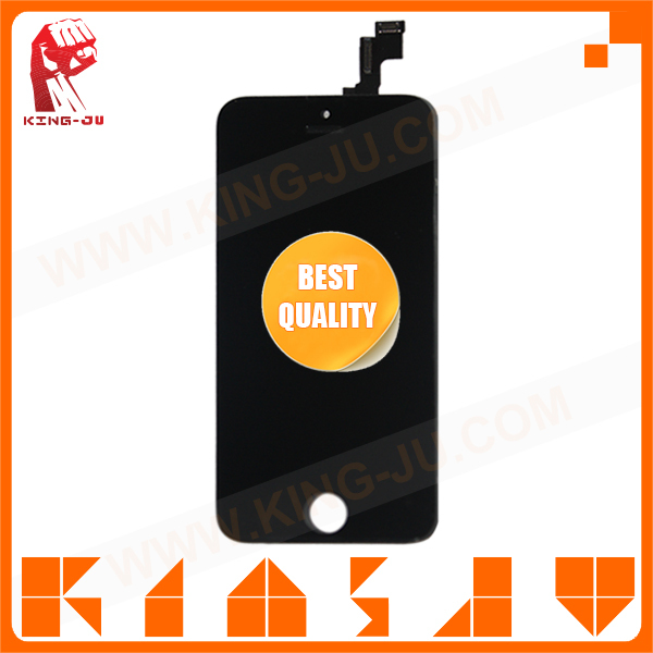 King-Ju Warranty 12 Months For iphone 5s LCD Motherboard,For iphone 5s LCD Parts,Touch screen for iphone 5s LCD