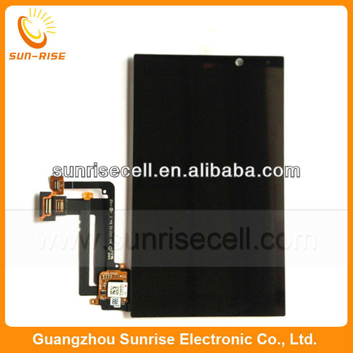 Wholesale For BlackBerry BB Z10 LCD With Digitizer
