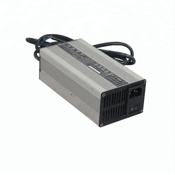 Rohs 12v/24v/36v/48v/72v Lead acid Battery Charger for Golf Cart