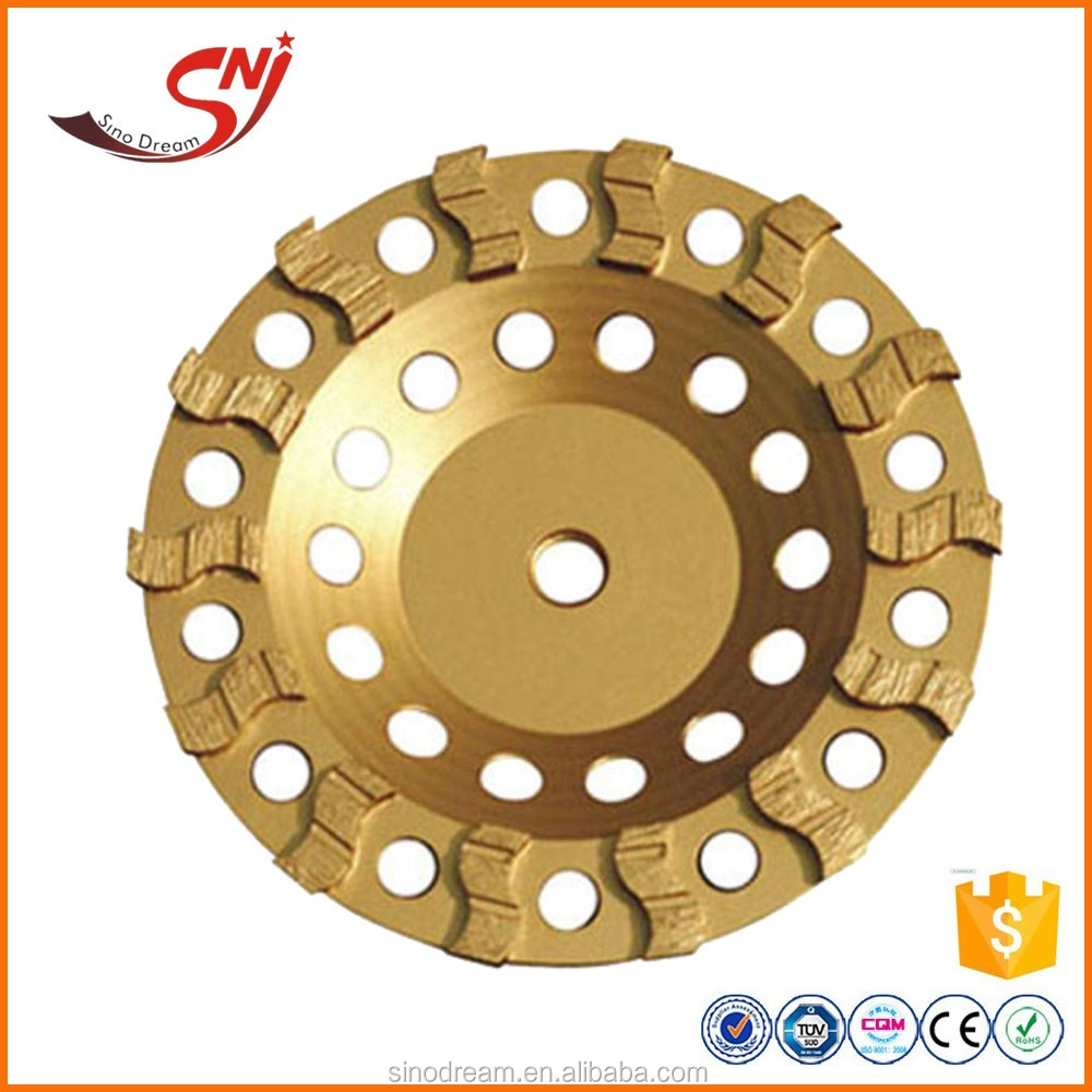 Wholesale grinding ceramic tile online buy best grinding ceramic turbo cup shaped diamond stronggrindingstrong dailygadgetfo Images