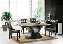 dining table made in china from the biggest furniture city of china