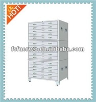 Chinese Prefabricated Steel Drawing Room Cabinets