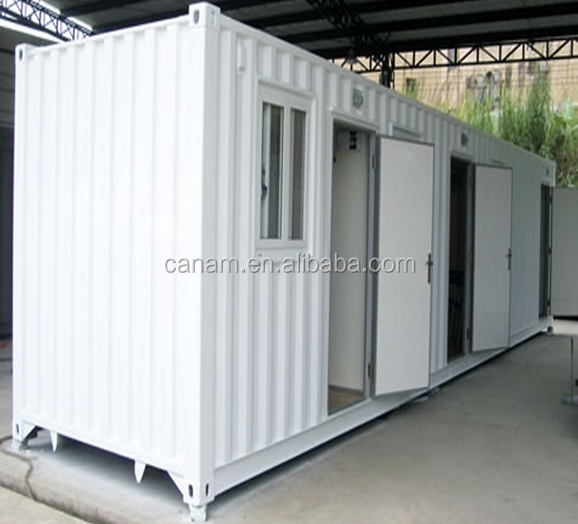 Prefab modular modern cheap container office