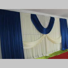 Cheap pipe drape for sale wedding used pipe and drape for sale