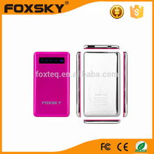 High Quality 2-3h 500 times power bank review China Factory