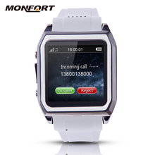 new arrival fashion sport touch screen waterproof android bluetooth for nokia watch mobile phone