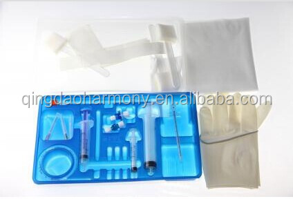 Joint and lumbar epidural puncture kits(AS-E/S) (L01166