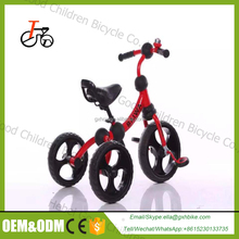 Classical simple pedal mini kids tricycle/ baby trike factory/simple kids tricycle