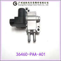 Online Shopping Car Accessories OEM 36460-PAA-A01 Idle Air Control Valve