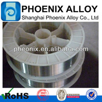 ERNiCu-7 Inconel Alloy Welding Wires