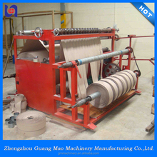 Hot sale good quality automatic cutting paper machine and cutter for kraft paper tube and toilet paper core