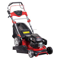 20 Quot Electric Start Mower Gasoline