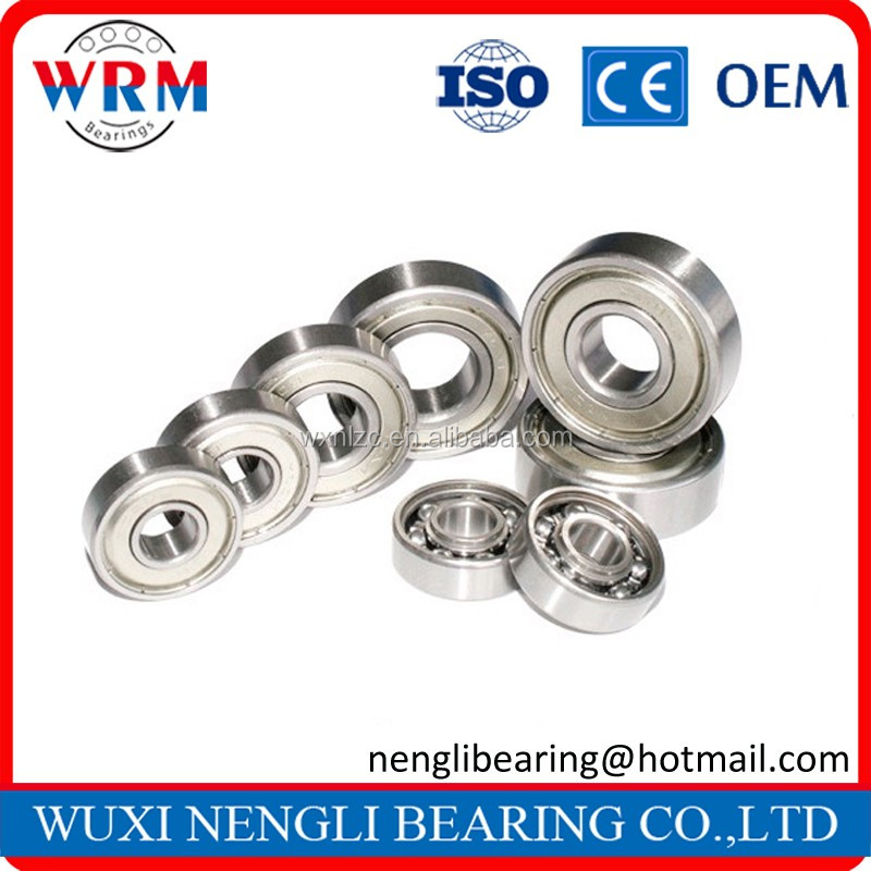 ball bearing strips deep groove ball bearing