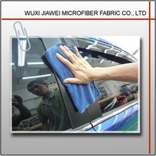microfiber car window cleaning cloth