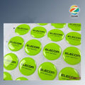 Customed Epoxy resin 3D sticker , printable stickers .PVC stickers