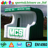 customized small inflatable booth/cheap inflatable booth for sale