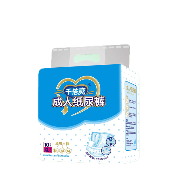 Opinion Adult diaper incontinence print consider, what