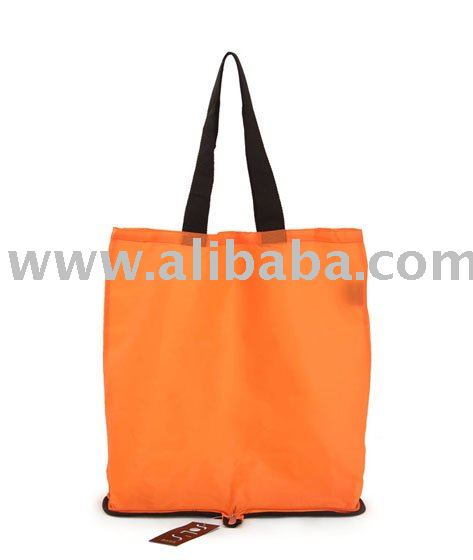 Foldable Shopping Bag EURO SERIES