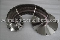 Welded Bellows for Monocrystalline Furnace