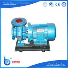 Single stage electric pumps drum high viscosity