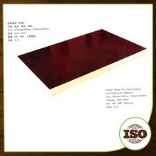 Waterproof Film Faced Plywood To Cambodia