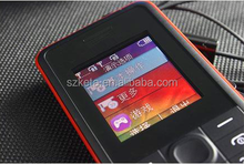 keyboard cell phone cheap price 105/106 /107/108 mobile phone