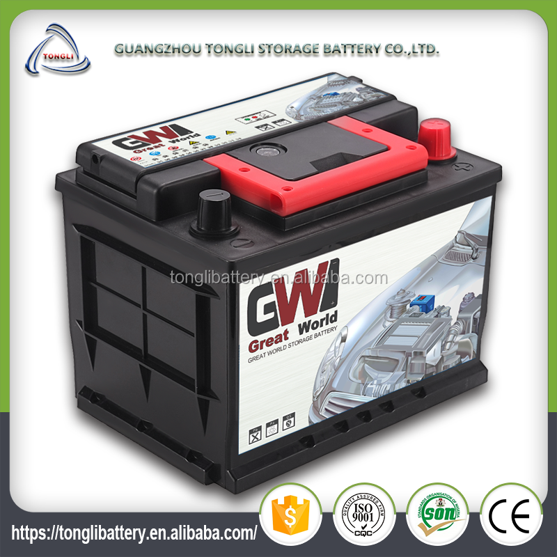 12v electric utility vehicle bus battery aroma rechargeable battery for car